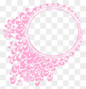 Oval Border Clipart Transparent Png Clipart Images Free Download Clipartmax