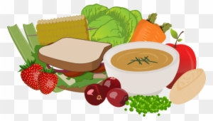 Healthy Food Clipart Transparent Png Clipart Images Free Download Clipartmax