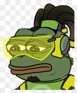 Overwatch Meme Face