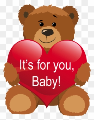 Cute Valentine Cartoon Bears Love Teddy Bear Quotes Free