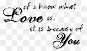 Relationship Quotes Png Love Quotes Png Text Free Transparent