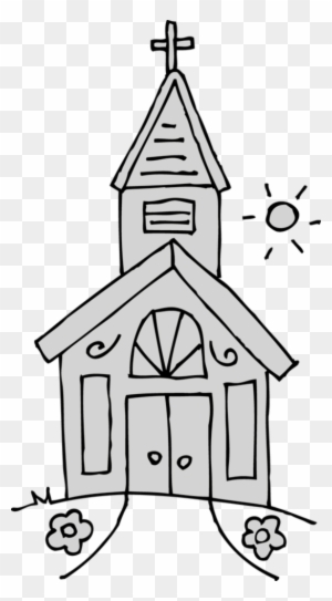 Iglesia - Church Wedding Icon - Free Transparent PNG Clipart Images ...