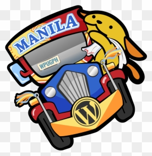 Clipart Of Jeepney Clipground Png Cartoon Picture Of Jeepney