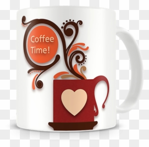 India Magic Photo Mug Coffee Cup