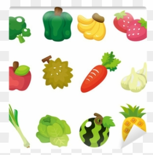 Apple Pumpkin Vegetable Clip Art Dibujos De Frutas Y Verduras