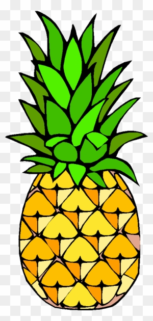 Buah Clipart Clipground Buahan Pineapple Clipart Free Transparent Png Clipart Images Download