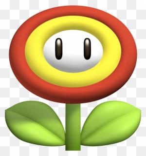 Kinds Of Power Ups Super Mario Bros Wii U Enemies Free
