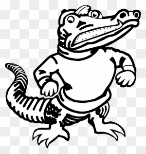 Florida Gator Clipart, Transparent PNG Clipart Images Free Download on