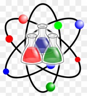 Science Symbols Clip Art, Transparent PNG Clipart Images ...