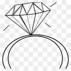 engagement ring clipart engagement ring clipart black bridal shower clip art free transparent png clipart images download