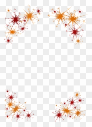 New Year Clipart Border New Years Border Png Free Transparent Png Clipart Images Download