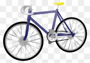 Bicycle Clip Art Transparent Free Transparent Png Clipart Images