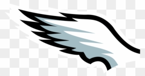 philadelphia eagles wings decal free transparent png clipart images download philadelphia eagles wings decal free