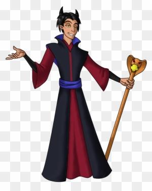 Jafar Cattivi Disney Maleficent The Walt Disney Company Disney