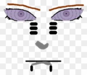 Ssjgssj Goku Face Roblox Cara De Goku Roblox Free Transparent