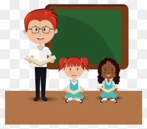 Students In Classroom Clipart Transparent Png Clipart Images Free Download Clipartmax