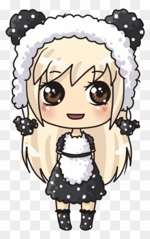 Anime A Todas Horas - Dibujos Munecas Kawaii - Free Transparent PNG ...