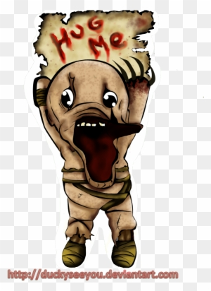 Amnesia Monster Cute Free Transparent Png Clipart Images Download