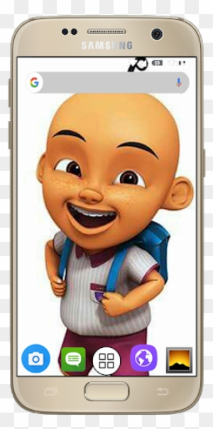 170 1706875 the best live wallpaper upin and ipin for iphone x upin and