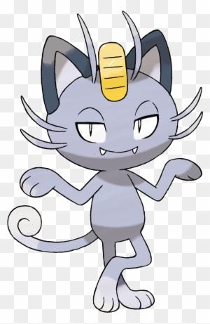 Meowth Monster Wiki Fandom Powered By Wikia Drawings Pokemon Sun