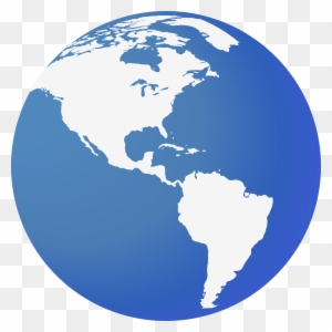 Globe Map Projections.Blue Globe Logo For Kids Map Projections A Working Manual Free
