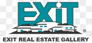 Business Logo Exit Realestate Gallery Company Realty Garden Gate Team Free Transpa Png Clipart Images