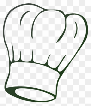 Dessin Toque De Chef Free Transparent Png Clipart Images Download