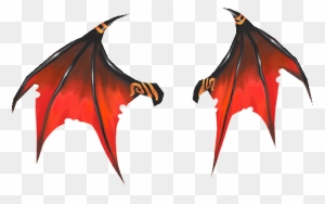 Realistic Devil Wings Png Free Transparent Png Clipart Images Download