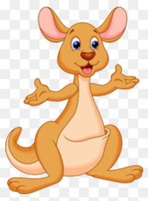 baby kangaroo clipart transparent png clipart images free download
