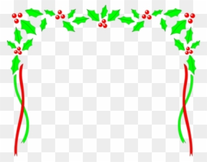 Jelly Bean Clipart Frame - Christmas Borders And Frames ...