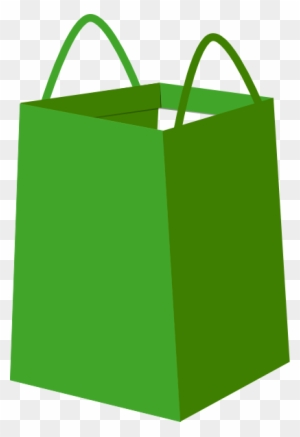 Christmas Gift Bag Clipart Green Ping Png Free Transpa Images