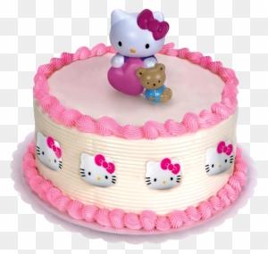 Hello Kitty Birthday Cake Cat Clip Art Hello Kitty With Balloons