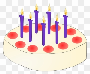 Happy Birthday Cake Clipart 17 Buy Clip Art