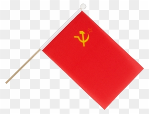 Soviet union flag emoji