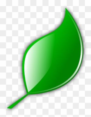 صورة ورقة شجر Eco Leaf Clipart Free Transparent Png Clipart Images Download