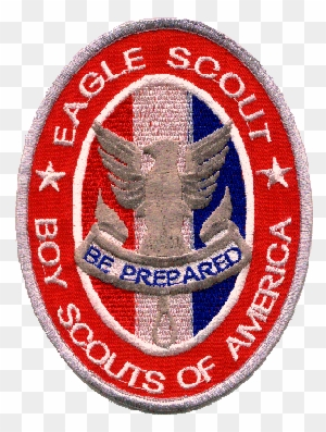 Eagle Scout Howling Pixel - Eagle Scout Badge , Transparent Cartoon, Free  Cliparts & Silhouettes - NetClipart