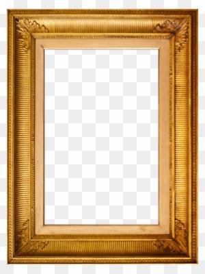 Presentation Photo Frames Antique Gold Leaf Frame Free