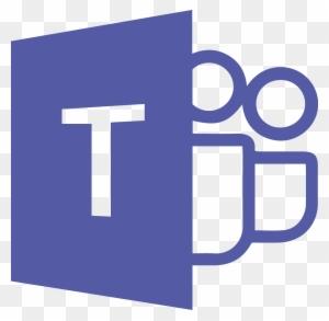 Microsoft Teams - Microsoft Teams Logo Vector @clipartmax.com