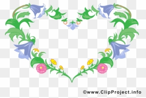 Hochzeit Heart Free Transparent Png Clipart Images Download