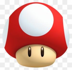 mario mushroom brown pixel