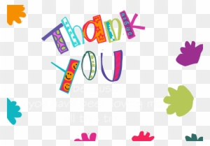 Thank You Clipart Animated Transparent Png Clipart Images Free