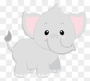 Baby Elephant Clip Art Baby Shower Baby Shower Elephant C...