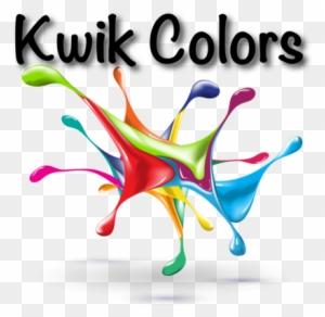 Powder Clipart Watercolor Color Splash Png Free