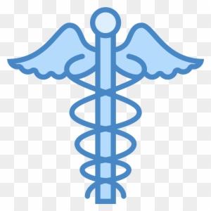 Staff Of Hermes Caduceus As A Symbol Of Medicine Caduceus Hermes