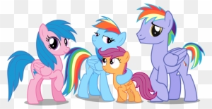 My Little Pony Scootaloo Parents Keluarga Rainbow Dash Free Transparent Png Clipart Images Download Read reviews from world's largest community for readers. my little pony scootaloo parents