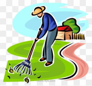 Pave Yard Cleaning Home And Garden Icon Free Transparent Png
