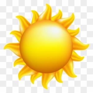 Sun Transparent Png Clip Art