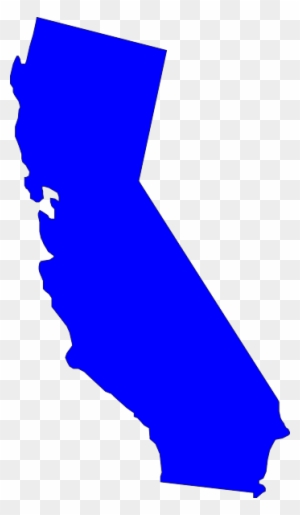 California Dem State Clip Art Slave And Free States Map Free