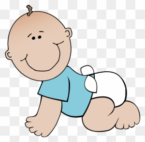 Baby Crawling Clipart Transparent Png Clipart Images Free Download Clipartmax