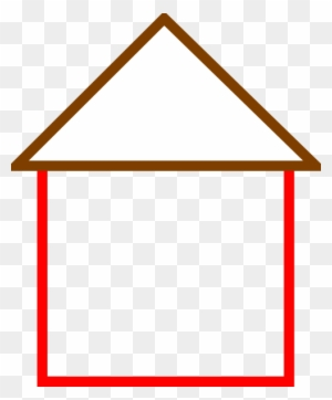 Картинки пустой домик